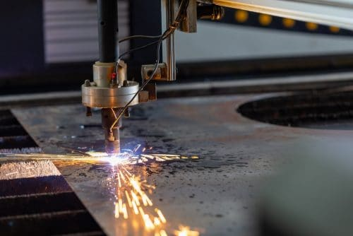 can you cut aluminum with a plasma cutter